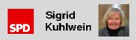 Sigrid Kuhlwein - Kreistagsabgeordnete